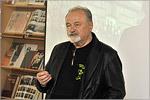 Павел Рыков. Литературная гостиная 'Журналисты на фронтах Великой Отечественной войны'. Открыть в новом окне [121Kb]