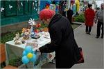 Праздничные мероприятия, посвященные 70-летию победы в Великой Отечественной войне. Открыть в новом окне [112Kb]