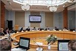 Круглый стол 'Механизмы взаимодействия с общественностью в целях повышения уровня финансовой грамотности населения Оренбургской области. Проблемы. Предложения'. Открыть в новом окне [117Kb]
