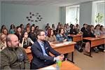 Фестиваль 'Россия и Германия: взаимопонимание языков и культур'. Открыть в новом окне [128Kb]