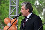 Сергей Грачев, председатель Законодательного собрания Оренбургской области. Открыть в новом окне [131Kb]