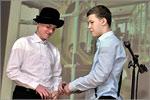 Фестиваль 'Россия и Германия: взаимопонимание языков и культур'. Открыть в новом окне [126Kb]