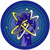 Логотип, разработанный Д.Пчелинцевым. Открыть в новом окне [90Kb]
