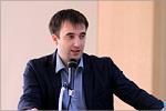 Валерий Попов, доцент кафедры таможенного дела ОГУ. Открыть в новом окне [110Kb]