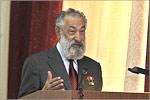 Артур Чилингаров, первый вице-президент Русского географического общества. Открыть в новом окне [138Kb]