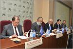Международный степной форум Русского географического общества. Открыть в новом окне [134Kb]
