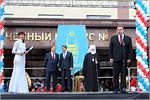 Вице-губернатор— заместитель председателя правительства— руководитель аппарата губернатора и правительства Оренбургской области Дмитрий Кулагин