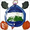 Аквилонова Алина, 8 лет, 'Черепаха'. Открыть в новом окне [118Kb]