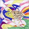 Тухватуллина Валерия, 8 лет, 'Золотая рыбка'. Открыть в новом окне [144Kb]