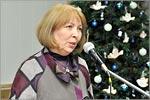 Ольга Чепурова, завкафедрой дизайна ОГУ. Открыть в новом окне [154Kb]