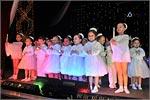 Праздничный концерт в Студенческом центре ОГУ— ДК'Россия'