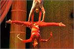 Цирк на сцене 'Антре'