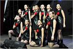 Народный коллектив танцевального проекта 'Иные'