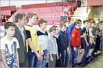 Участники V Открытого лично-командного первенства ОГУ по судомодельному спорту. Открыть в новом окне [153Kb]