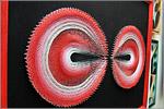 Международная выставка-конкурс декоративно-прикладного искусства 'Образы изменчивых фантазий'. Открыть в новом окне [157Kb]