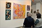 Международная выставка-конкурс декоративно-прикладного искусства 'Образы изменчивых фантазий'. Открыть в новом окне [146Kb]
