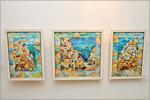 Международная выставка-конкурс декоративно-прикладного искусства 'Образы изменчивых фантазий'. Открыть в новом окне [150Kb]