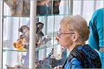 Международная выставка-конкурс декоративно-прикладного искусства 'Образы изменчивых фантазий'. Открыть в новом окне [148Kb]