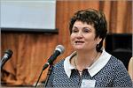 Наталья Миняева, директор Университетского колледжа ОГУ