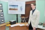 Шестая выставка научно-технического творчества преподавателей и студентов Университетского колледжа ОГУ