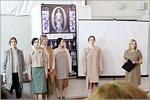 Коллекция одежды 'Биом' Дарьи Антоненко