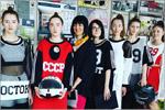Коллекция Валентины Ковыневой, посвященная Юрию Гагарину