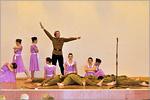 Праздничный концерт, посвященный 71-й годовщине Победы в ВОВ