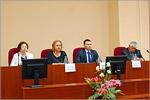 Научно-практический семинар 'Опыт внедрения служб примирения в образовательных организациях Оренбургской области'