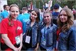 Студенты кафедры биохимии и микробиологии ОГУ на молодежном форуме ПФО 'iВолга-2016'