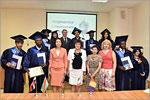 Получение дипломов о высшем образовании представителями стран дальнего зарубежья