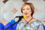 Светлана Панкова, проректор по учебной работе, исполняющая обязанности ректора ОГУ