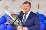 Евгений Арапов, глава города Оренбурга