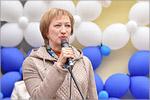 Светлана Панкова, и. о. ректора, проректор по учебной работе ОГУ