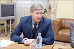 Eduard Yasakov — Head of OSU International Cooperation Administration