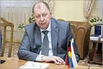 Vladimir Kovalevskiy — Rector's Councilor