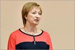 Проректор по учебной работе, и.о. ректора ОГУ Светлана Панкова