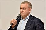 Президент Федерации рестораторов и отельеров Оренбурга Алексей Маринин