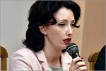 Директор клуба 'Любимый фитнес' Наталья Дементьева