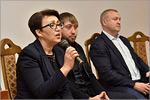 Исполнительный директор ООО'Планета туризма' Татьяна Стрелкова