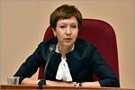 Директор Института менеджмента ОГУ Виктория Боброва