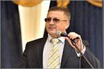 Игорь Корабейников, заведующий кафедрой управления персоналом, сервиса и туризма