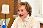 Проректор по учебной работе ОГУ, и.о. ректора Светлана Панкова