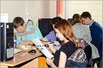 XIIоткрытая командная олимпиада студентов и школьников по программированию