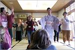 Japan national dance 'Nihon-buyo'