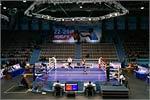 Russian boxing championship  Gabil Mamedov