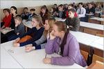 Всероссийский тест по истории Великой Отечественной войны в БГТИ