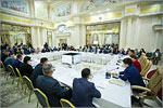 Международный форум «Оренбуржье— сердце Евразии». Открыть в новом окне [122 Kb]