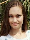 Юлия Колганова, студентка Института менеджмента ОГУ