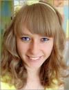 Дарья Романова, студентка Института менеджмента ОГУ