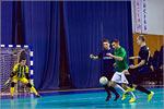 Первенство Оренбургской области по мини-футболу среди студенческих команд